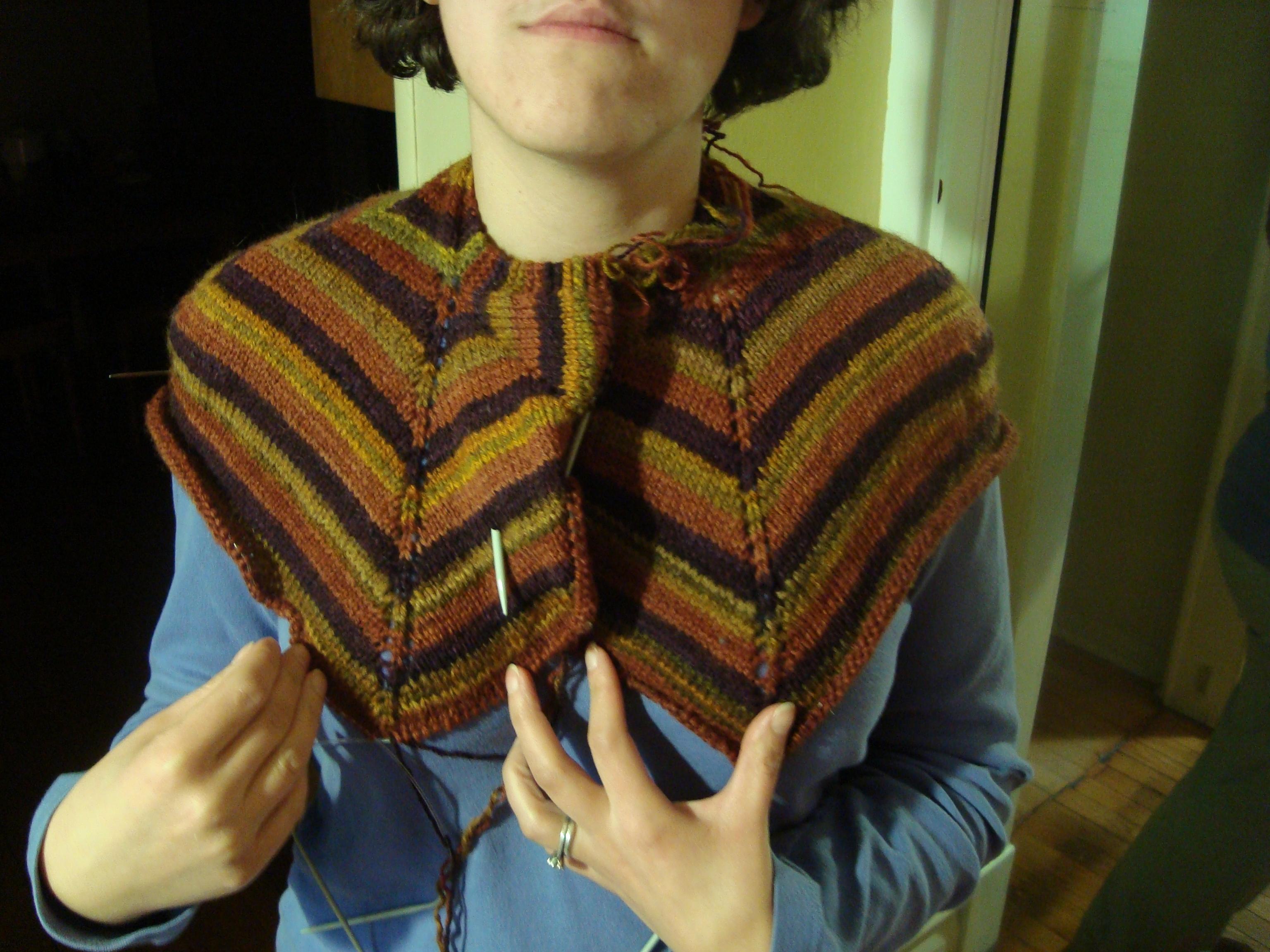 More Knitting Wheel Fashions : Entries tagged with u201cspinningu201d » desigknit